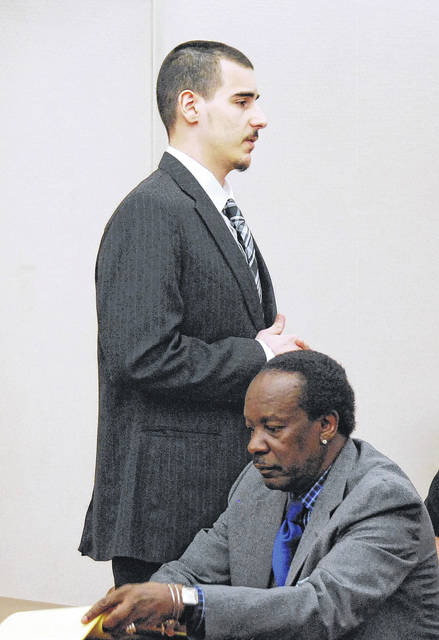 Gunman in Oliphant murder sentenced to 18 years to life