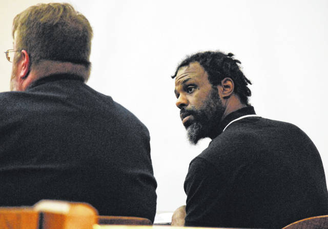 Roller coaster day ends in plea change, conviction of Lima man